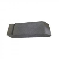 Window Sill Cement Black