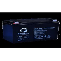 Deep Cycle Solar Battery Fr12-