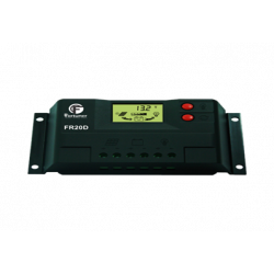 Solar Charge Controller Fr 20d