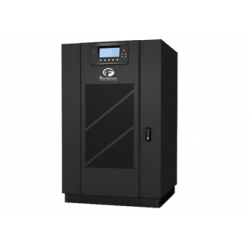 Solar Home Ups Fr 500 With Lcd