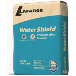 Watershield Cement