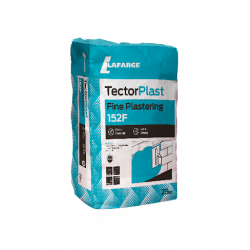 Tectorplast Fine Plaster 40kg