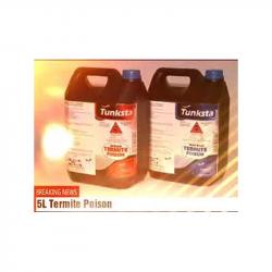 Termite Poison 5 Litres