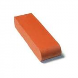 Window Sill Cement Red