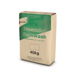 Cemwash Willow Paint