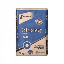 Masonry 22.5 - Bagged